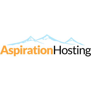 Firebear Studio partner Aspiration Hosting