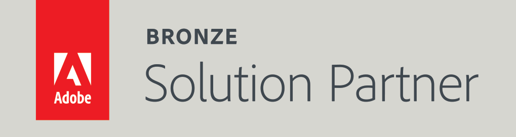 Firebear Bronze Adobe Solution Partner