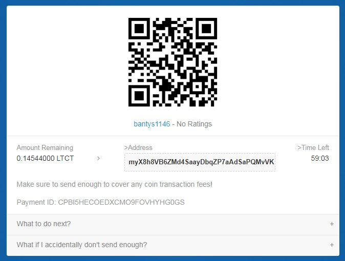 send bitcoin magento 2