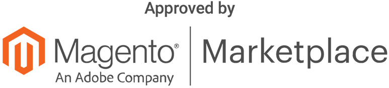 Approved by Magento Marketplace